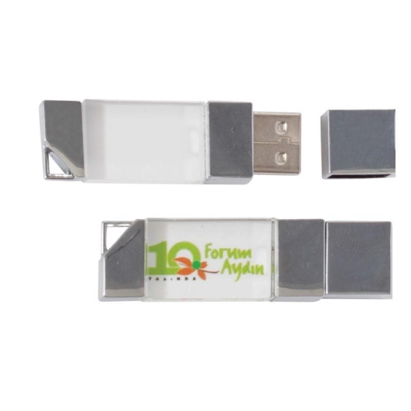 LİDYALILAR KRİSTAL USB BELLEK